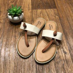 Seven Sandals